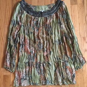 Nicola Top size Large